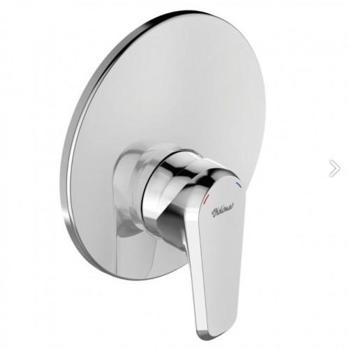 Смесител вграден за душ Видима SevaL A6998AA